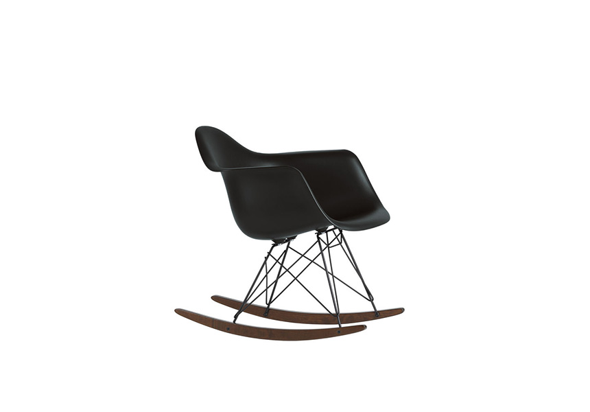 Vitra Sedia A Dondolo Eames Plastic Armchair Rar : Eames rocking chair vitra. 155 best vitra images on pinterest work